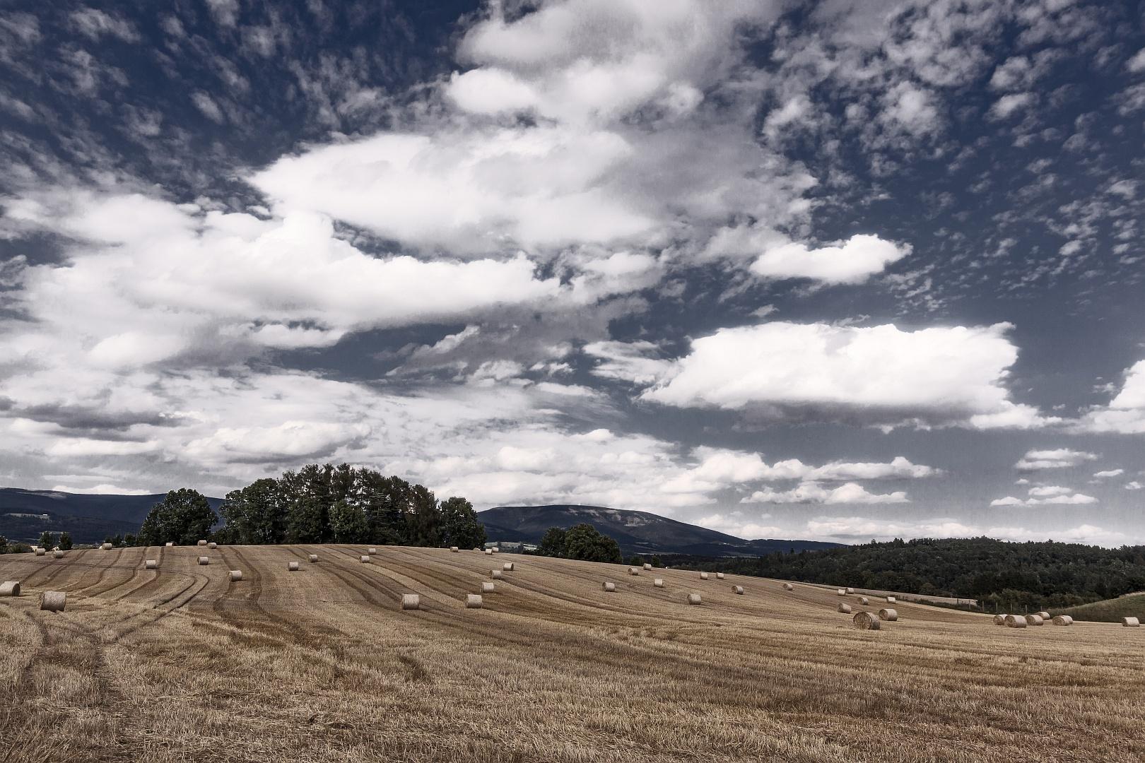 Cloud Wonders
